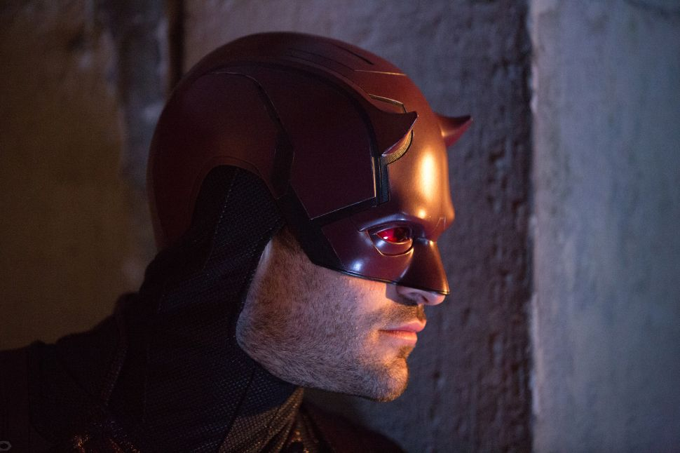 'Daredevil' Review: A Deeper Season 3 Looks Behind Its Hero's Mask