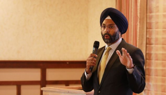 Gurbir Grewal New Jersey Attorney General