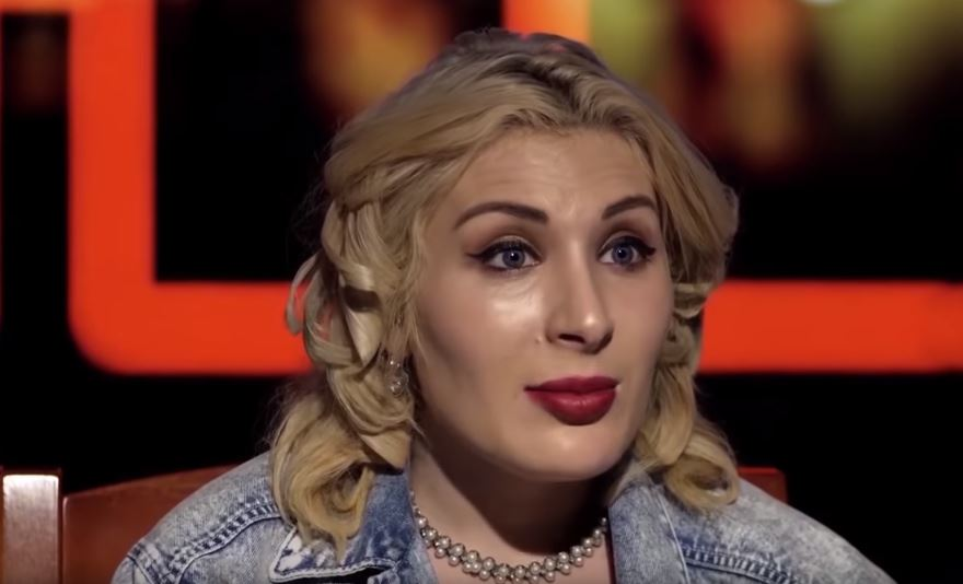 Laura Loomer's Outburst Drowned Out by Auctioneer at Twitter Hearing