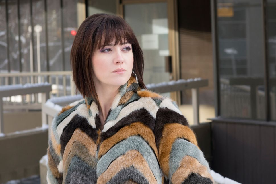 Exclusive: Mary Elizabeth Winstead on How 'Birds of Prey' Could Change the Superhero Genre