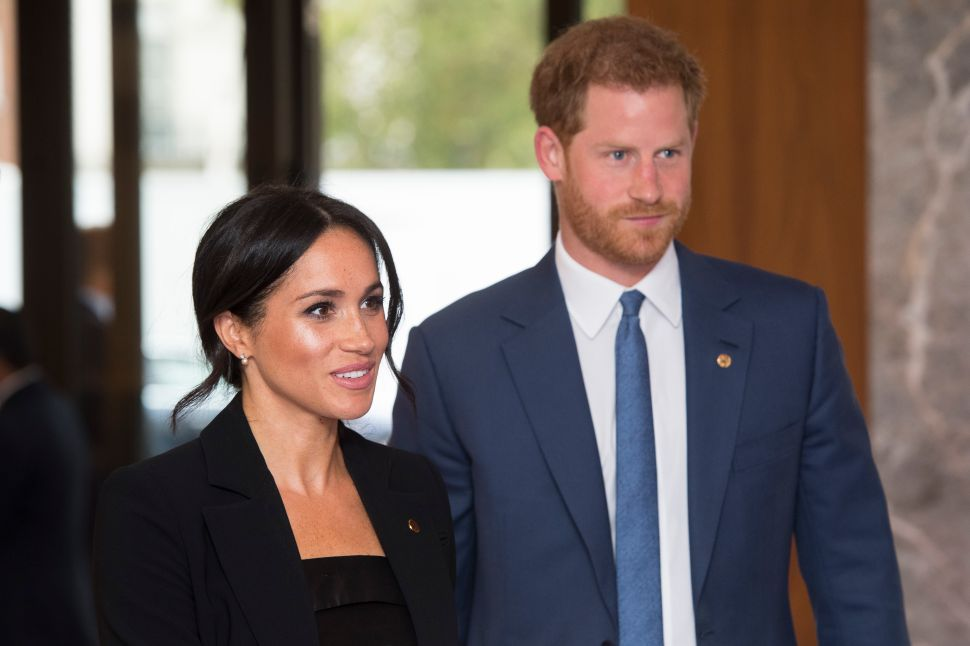 Meghan Markle and Prince Harry's First Royal Tour: 11 Cities in 16 Days