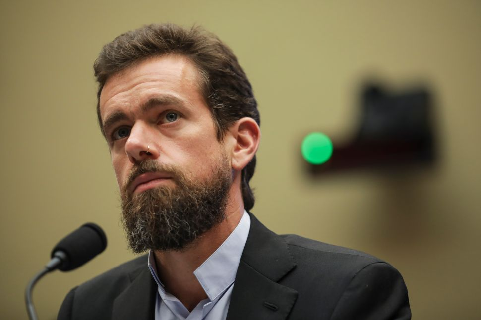 These 7 Democrats Used Jack Dorsey's Twitter Hearing  to Troll Republicans