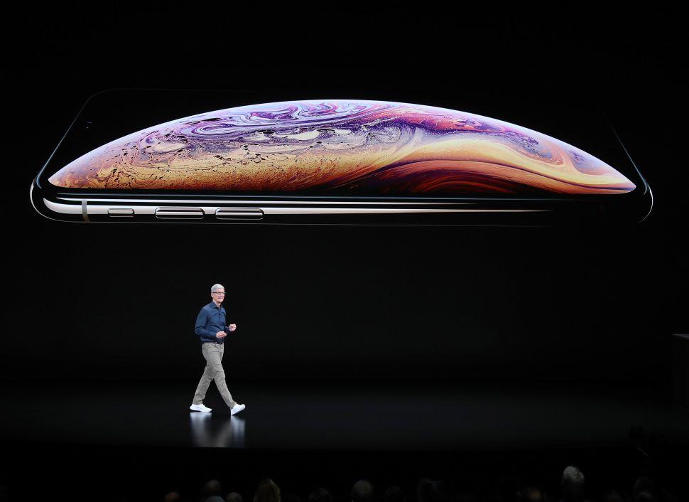 Are iPhones the Fastest Depreciating Smartphones?