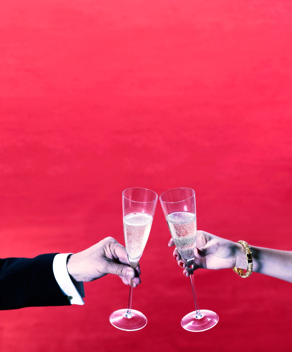 How to Navigate Your First Charity Gala