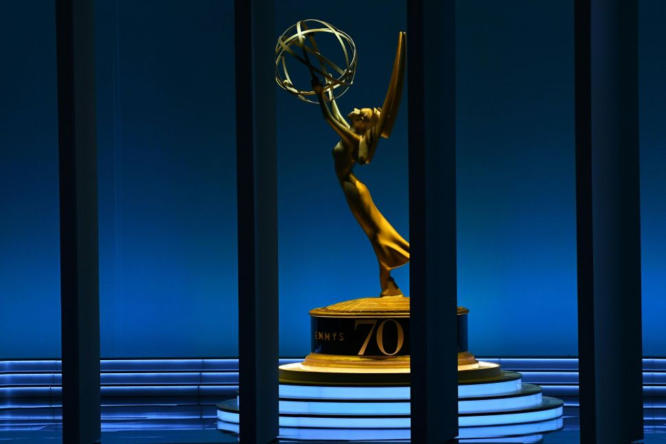 Why the Emmys Are Better Than the Oscars