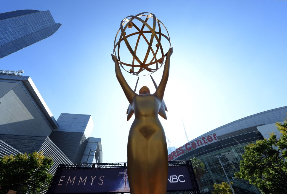 How to Watch the 2018 Emmys Online
