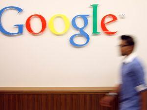 Google 20th Birthday