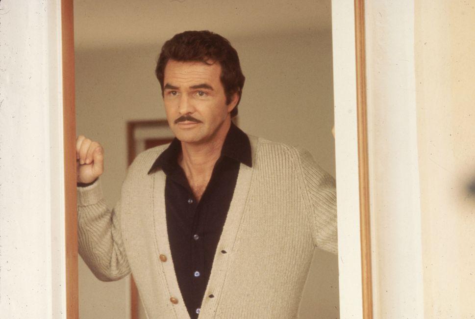 Burt Reynolds Has Passed Away
