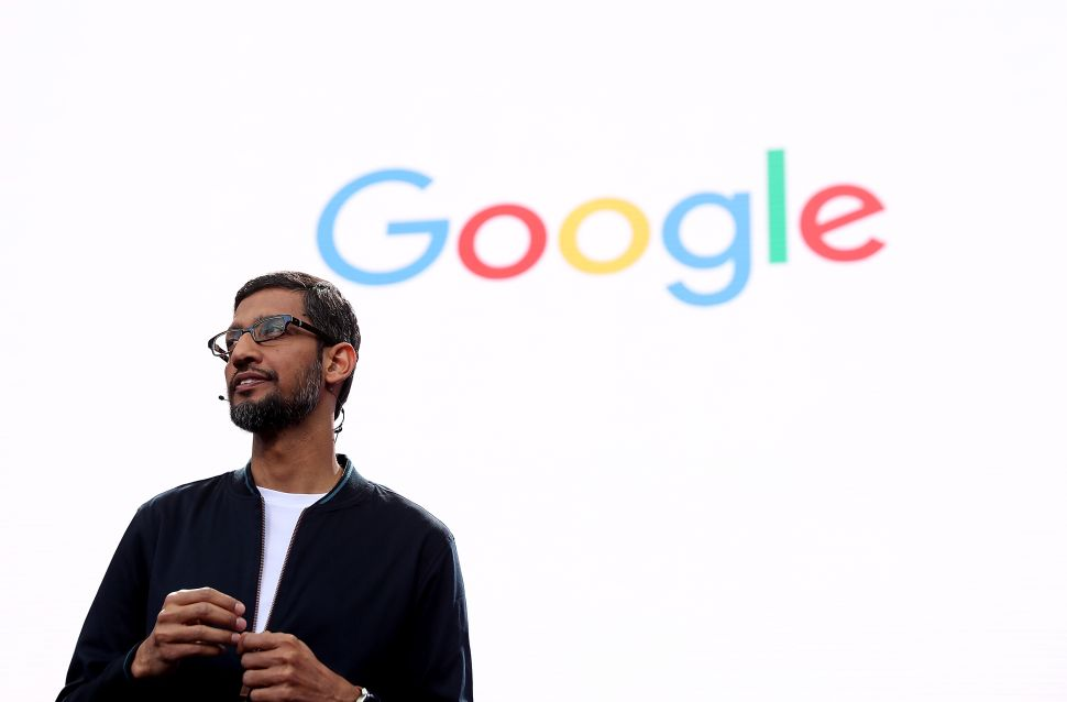 Google's Executives Didn't Even Use Their Own Social Platform Google+