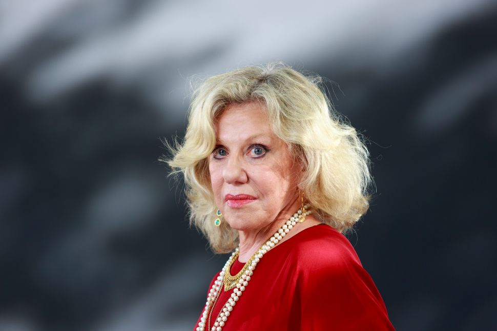 Feminist Icon Erica Jong On Kavanaugh: 'Women Have Been Killed by Roughhousing'
