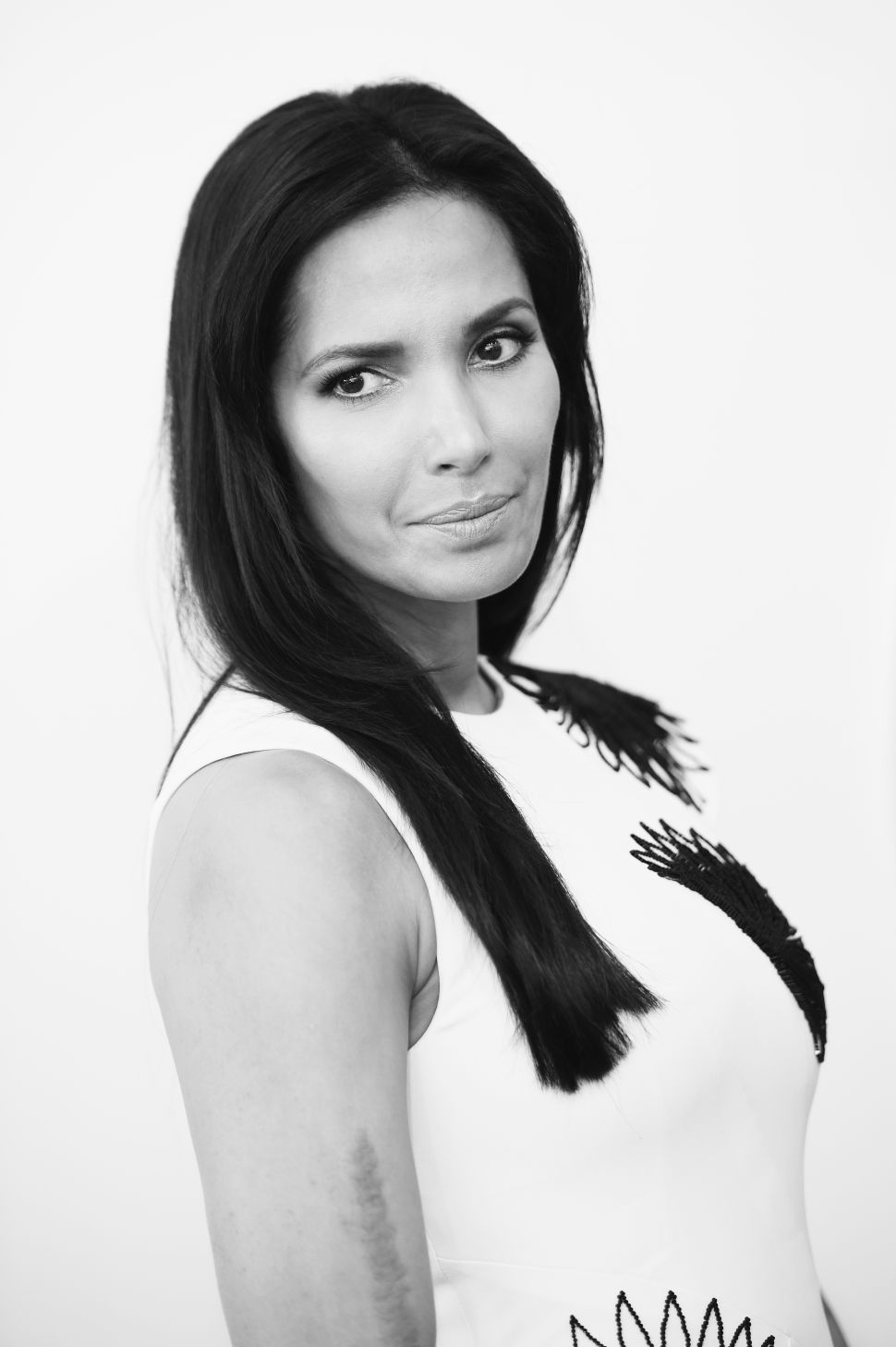 Padma Lakshmi Reveals She Was Sexually Assaulted at 16