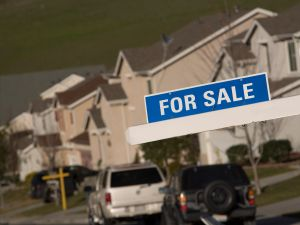 Fed interest rate hike mortgage