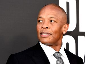 Apple's Tim Cook reportedly axed a Dr. Dre series because it wasn't family-friendly.