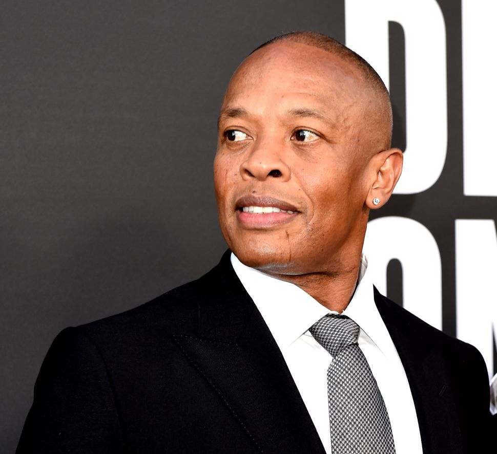 Apple Axes Dr. Dre Series, Is Opting for Family-Friendly Entertainment With Its Streaming Service