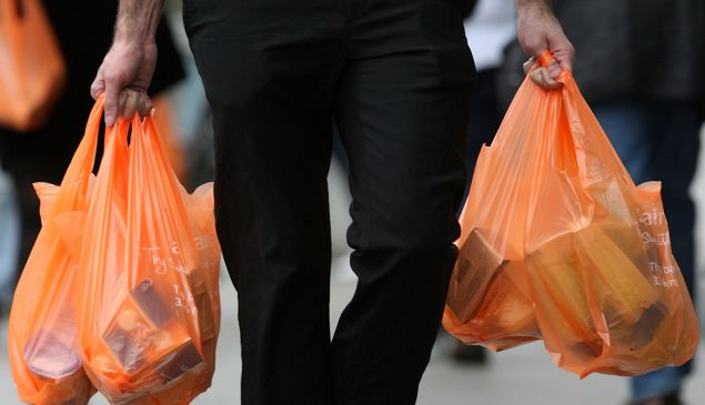 New Jersey may soon be implementing a statewide plastic bag ban.