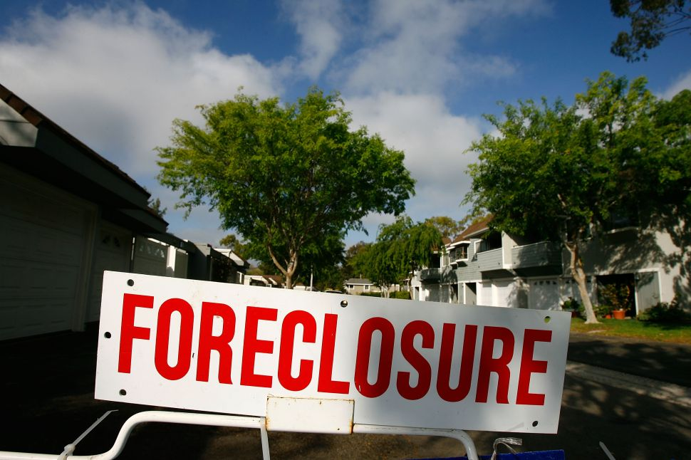 NJ Politics Digest: Should State Buy Foreclosed Homes to Provide Affordable Housing?