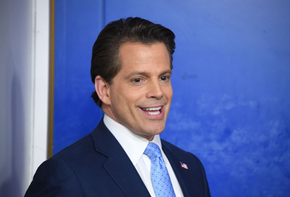 Anthony Scaramucci Is Making More Home Moves in the Hamptons