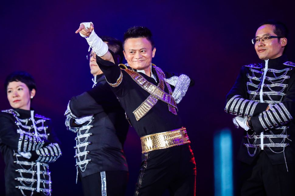 The 4 Most Unusual Pursuits of Jack Ma, Alibaba's Outgoing Chairman