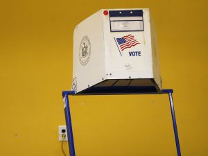 Compared to other U.S. states, it is already excessively difficult to vote in New York State.