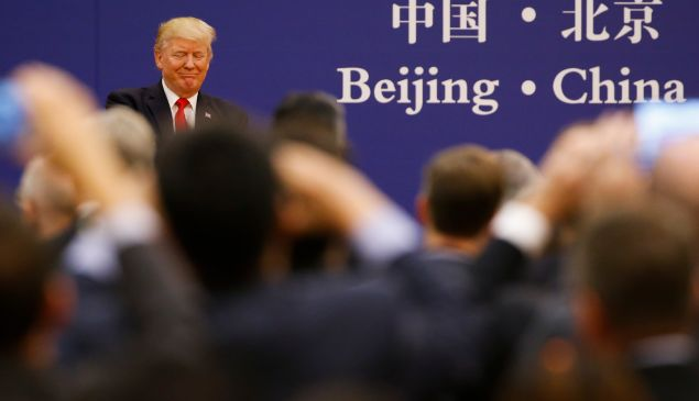 After imposing tariffs on $50 billion worth of Chinese imports, Trump has threatened to do the same on $200 billion additional imports.