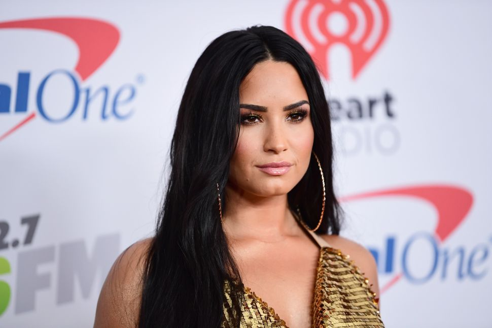 Demi Lovato Lowered the Price of the Hollywood Hills Home Where She Overdosed