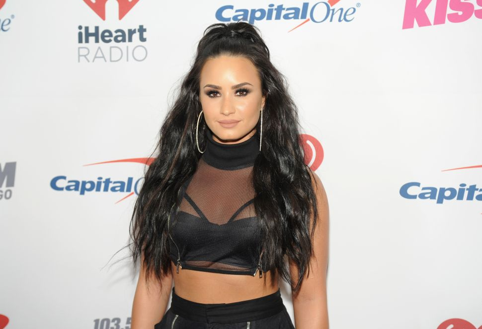 Demi Lovato Is Selling the $9.5 Million Hollywood Hills Home Where She Overdosed