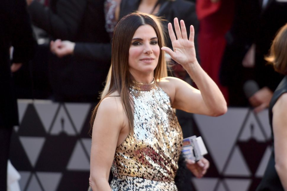Sandra Bullock Sold Her West Hollywood Home for a Congenial $2.93 Million
