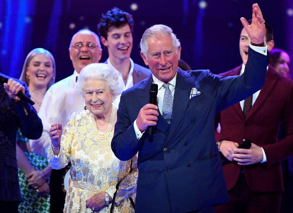 Prince Charles Is Celebrating His 70th Like a True Birthday Prince