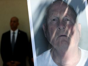 Sacaramento DA Makes Major Announcement On Golden State Killer Case