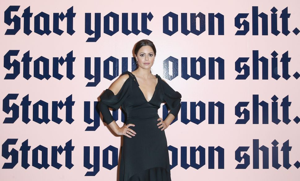 A Conversation With Sophia Amoruso, the 'Girlboss' Founder of Nasty Gal