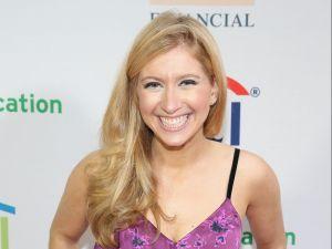 CNBC anchor Sara Eisen