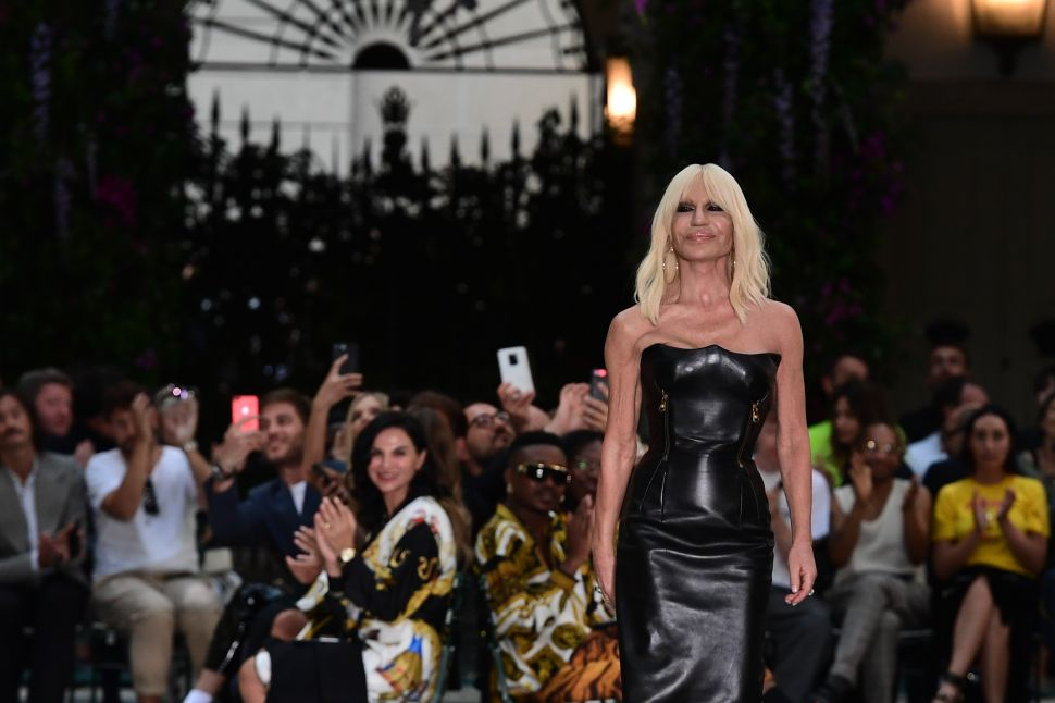 Michael Kors Hopes to Become an American Version of LVMH With $2B Versace Buyout