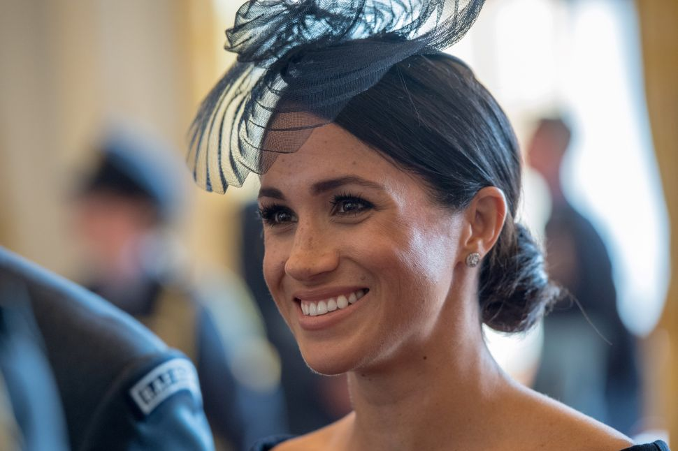 Meghan Markle Will Make Her First Solo Royal Appearance at an Art Opening