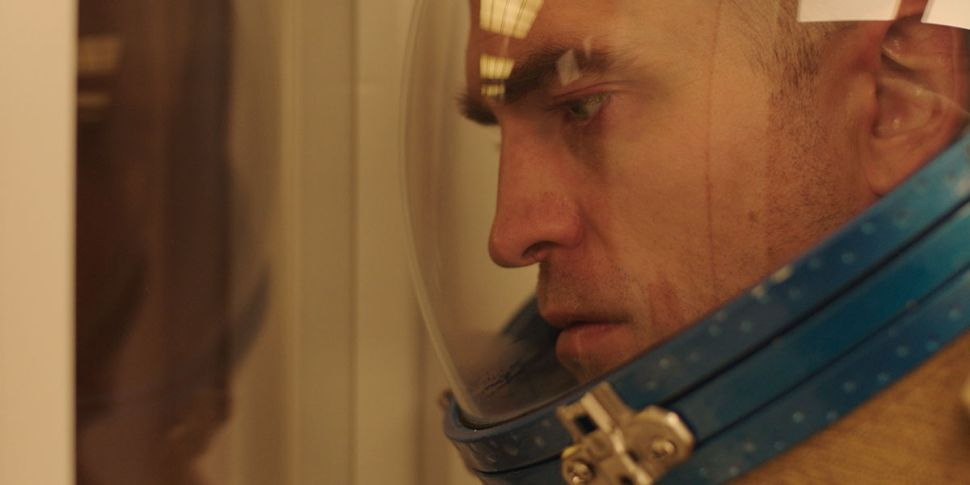 'High Life' Proves Critics Still Love Deeply Pretentious Movies