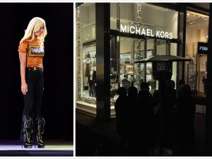 Versace Michael Kors merger confirmed