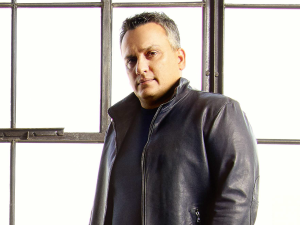 'Avengers: Infinity War' director Joe Russo new project Simone downtown LA