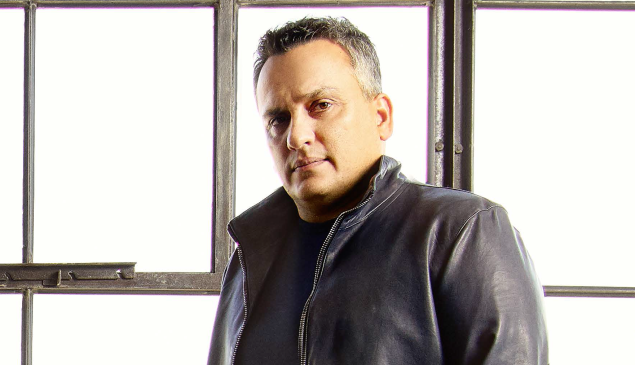 'Avengers: Infinity War' director Joe Russo new project Simone downtown LA