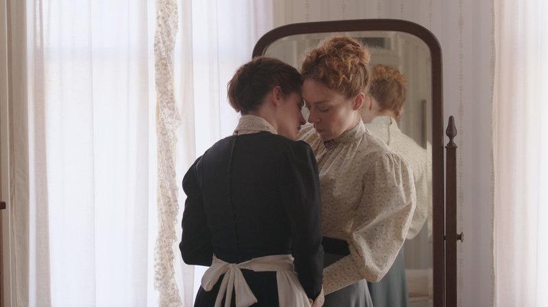 The Real Killer in Chloë Sevigny's New Lizzie Borden Biopic? Misogyny.