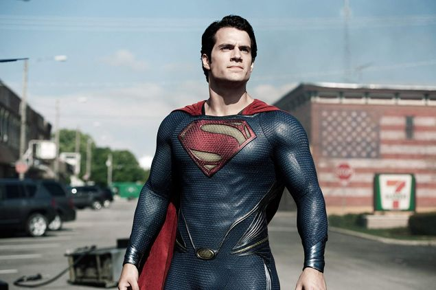 Henry Cavill's time as Superman has come to a close.