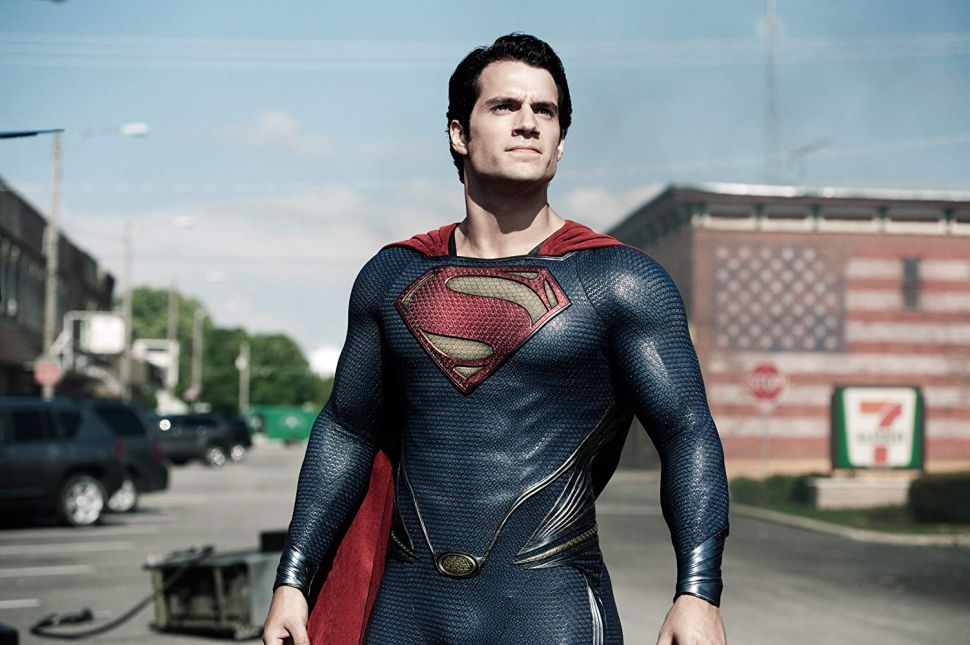 Henry Cavill Is No Longer Superman—Here's Who Should Play Him Next