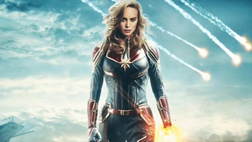 'Captain Marvel': Here's Everything We Know About the New Superhero Blockbuster