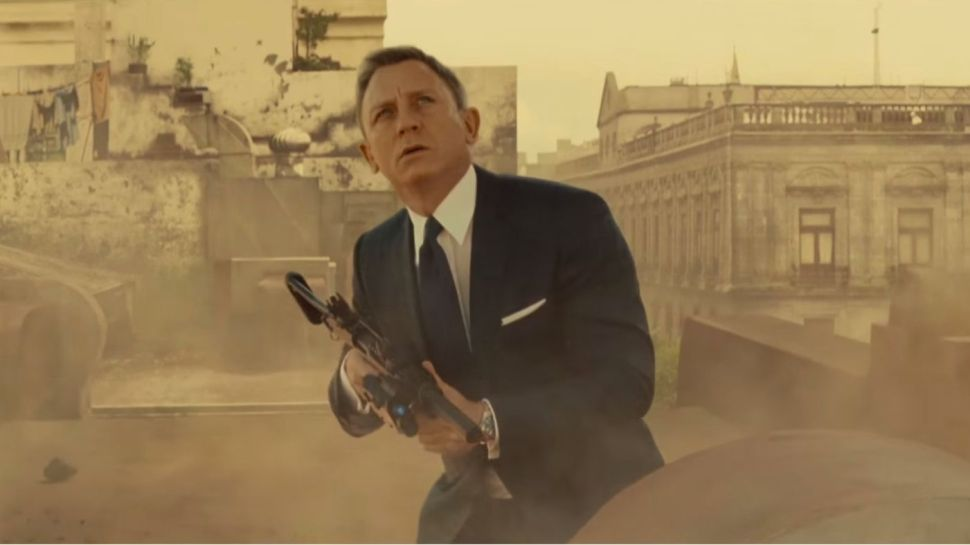 Who Will Direct the Next James Bond Movie? The Speculation Continues