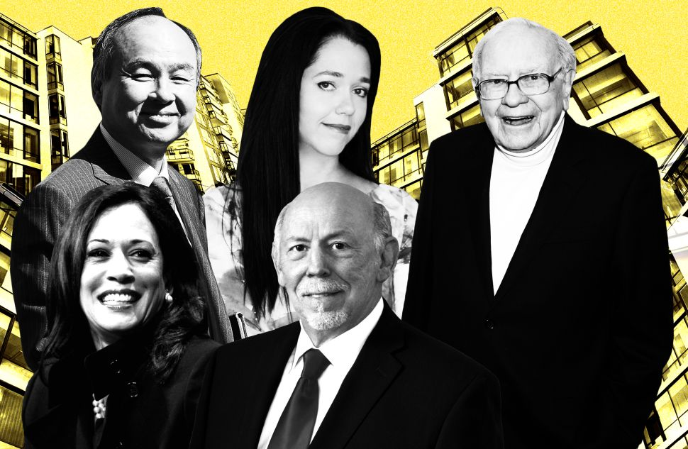2018's Most Powerful People in Residential Real Estate