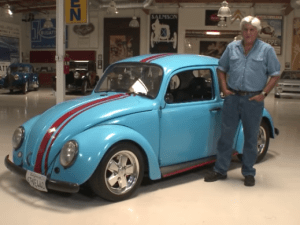 Jay Leno Beetle