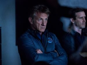 Sean Penn stars in Hulu's 'The First.'