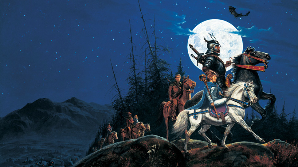 Move Over, 'Game of Thrones'—Amazon's 'The Wheel of Time' Is Coming for Your Fans