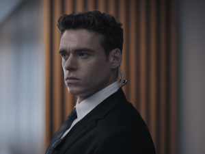 Bodyguard Netflix Rotten Tomatoes Richard Madden Season 2