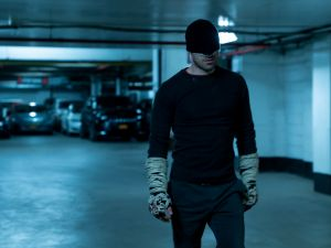 Will Daredevil be the next Marvel Netflix series to get the ax?