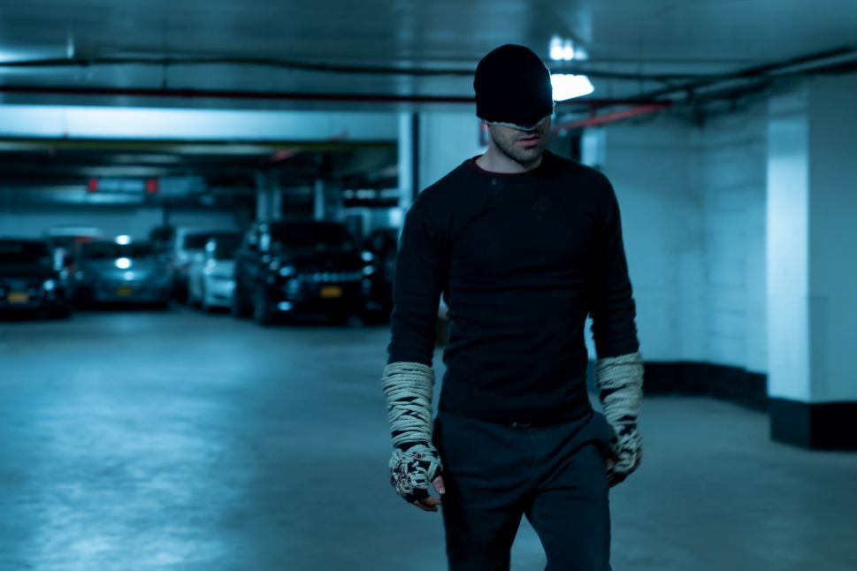 Is Netflix Dumping 'Daredevil' After Its Third Season?
