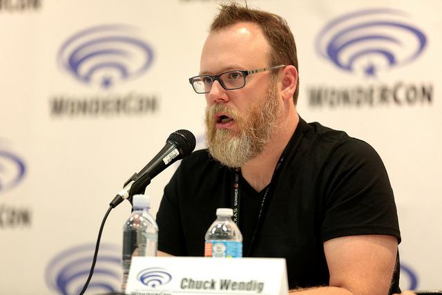 Marvel Fires Comic Book Writer Who Called Brett Kavanaugh 'Grotesque Monster'